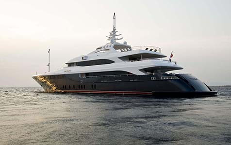 O Neiro Golden Yachts 2