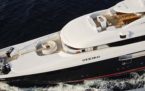 O Neiro Golden Yachts 3