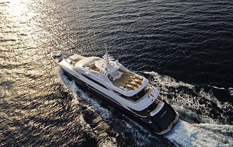 O Neiro Golden Yachts 4