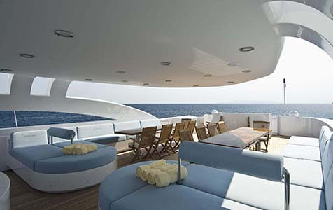 O Neiro Golden Yachts 5