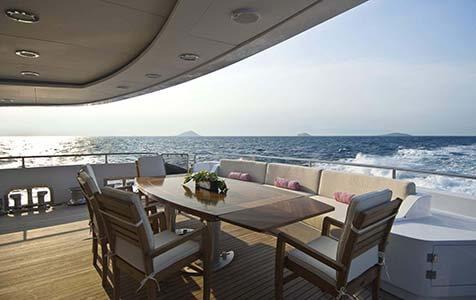 O Neiro Golden Yachts 6
