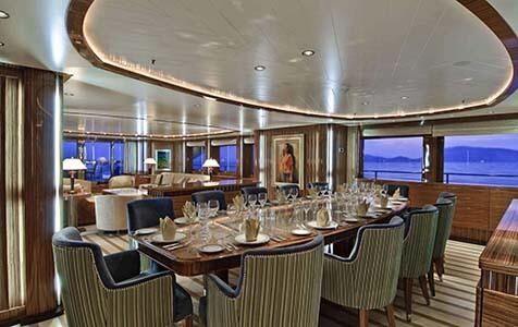 O Neiro Golden Yachts 7