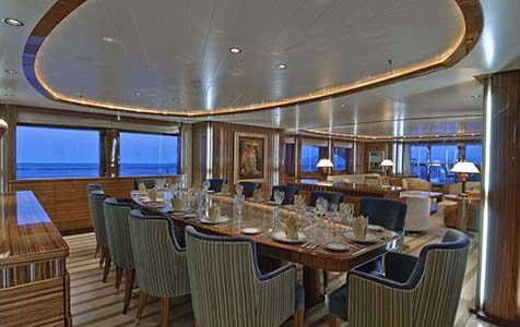 O Neiro Golden Yachts 8