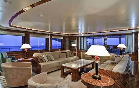 O Neiro Golden Yachts 9