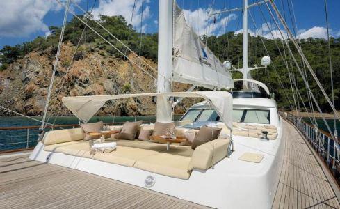 Alessandro I Ruth Yachting  10