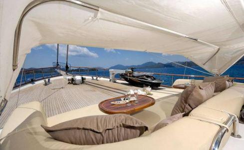 Alessandro I Ruth Yachting  11