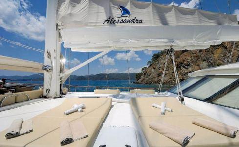 Alessandro I Ruth Yachting  12