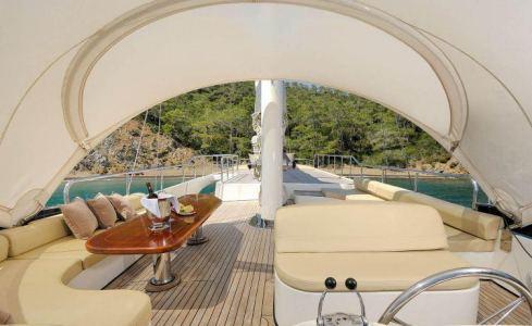 Alessandro I Ruth Yachting  14