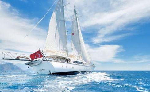 Alessandro I Ruth Yachting  3