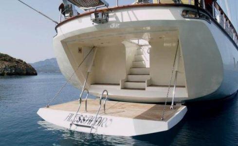 Alessandro I Ruth Yachting  4