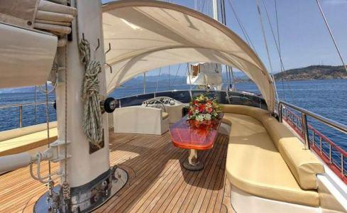 Alessandro I Ruth Yachting  5