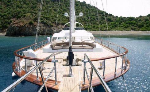 Alessandro I Ruth Yachting  6