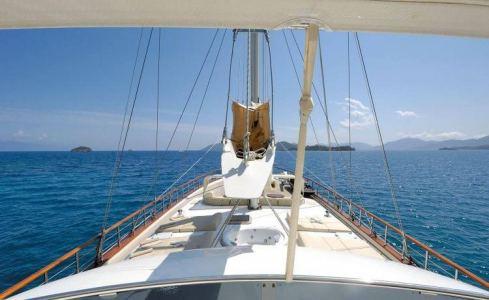 Alessandro I Ruth Yachting  8