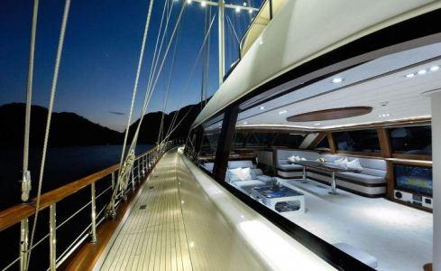 Alessandro I Ruth Yachting  9