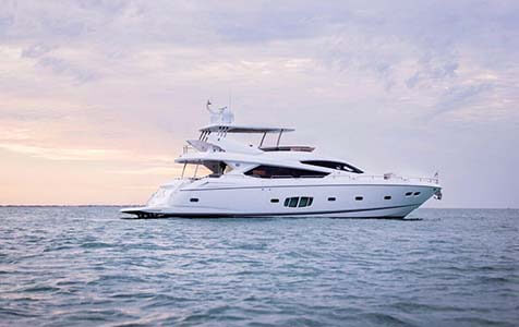 News Sunseeker 5