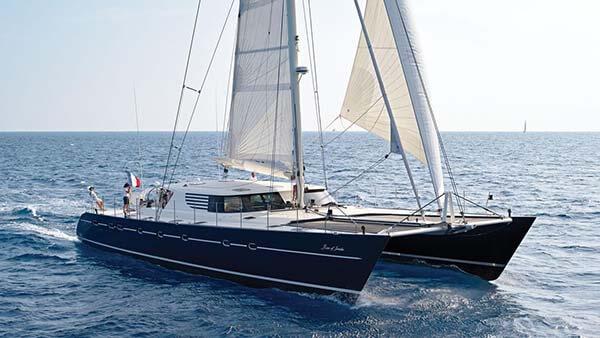 Petter Yran Yacht 110M