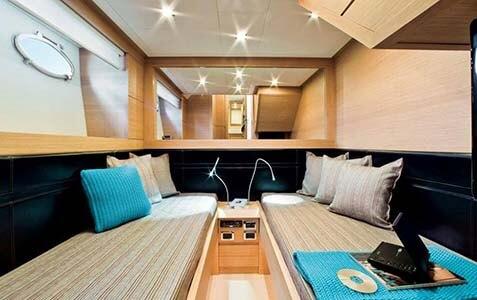 Frani Pershing Yachts 11