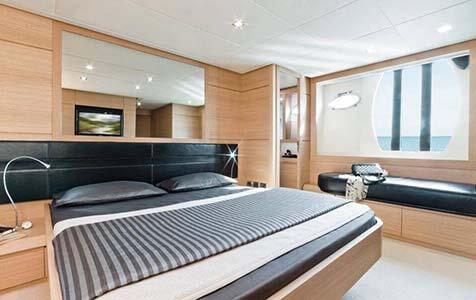 Frani Pershing Yachts 10