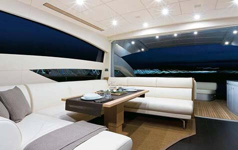 Frani Pershing Yachts 8