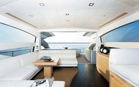 Frani Pershing Yachts 7