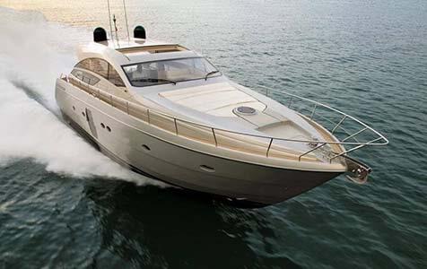 Frani Pershing Yachts 5
