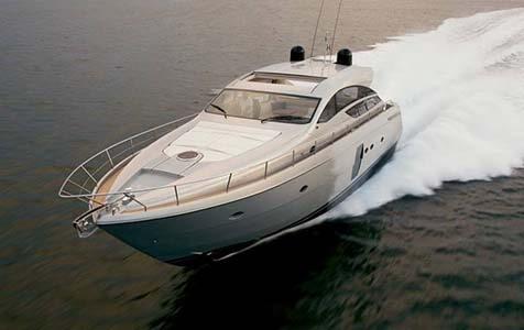 Frani Pershing Yachts 4