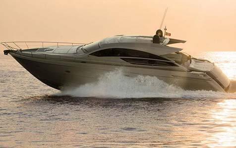 Frani Pershing Yachts 3