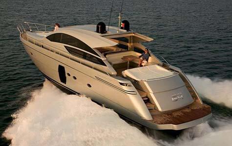 Frani Pershing Yachts 6