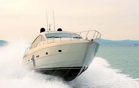 Frani Pershing Yachts 2
