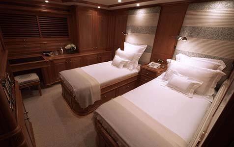 Drumbeat Alloy Yachts 6