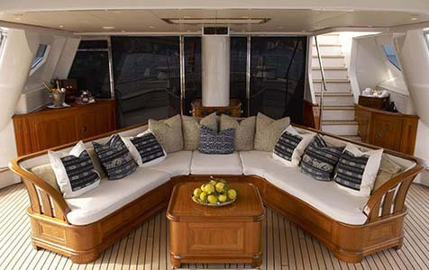 Drumbeat Alloy Yachts 7