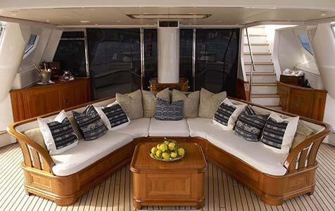 Drumbeat Alloy Yachts 7