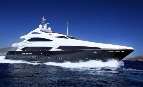 Barracuda Red Sea Sunseeker 1