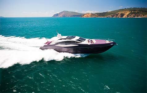 Numarine 78 Hardtop Numarine Yachts 1