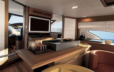 Sultans Way 001 Azimut Yachts 9