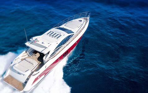Sultans Way 006 Azimut Yachts 1