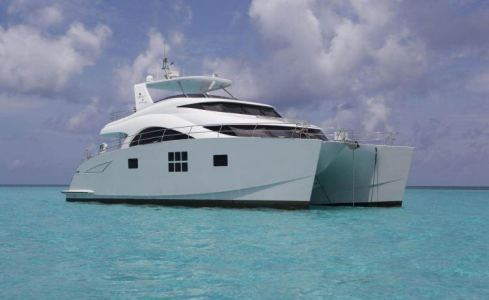 Ewhala Sunreef Catamaran 2