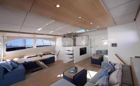 Ewhala Sunreef Catamaran 6