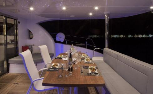 Forever Sunreef Catamaran 3