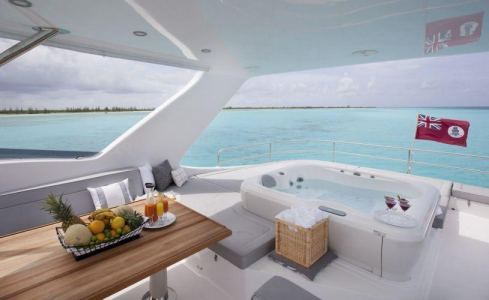 Forever Sunreef Catamaran 6