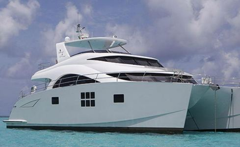 Forever Sunreef Catamaran 2
