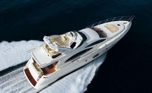 Azucena Mare Azimut Yachts 3