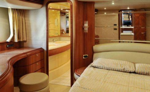 Azucena Mare Azimut Yachts 5