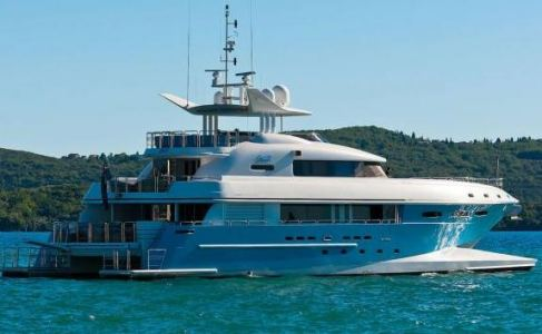 Spirit New Zealand Yachts 1