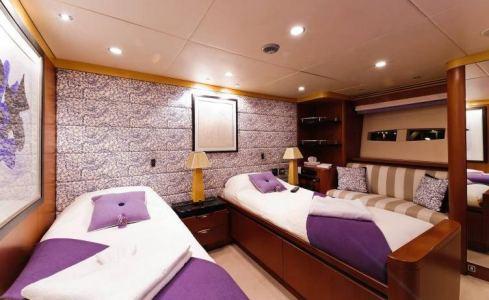 Spirit New Zealand Yachts 11