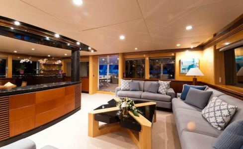 Spirit New Zealand Yachts 5