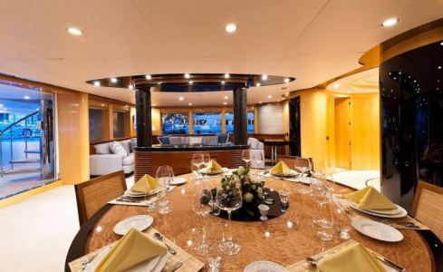Spirit New Zealand Yachts 7