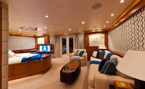 Spirit New Zealand Yachts 8
