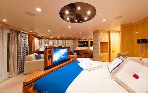 Spirit New Zealand Yachts 9