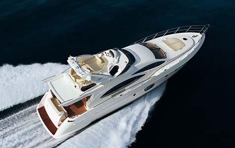 Emmy Azimut Yachts 4